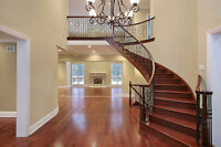 A step above the rest ****Renovations****