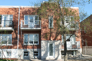 Utilities and appliances included, Sherbrooke/Frontenac