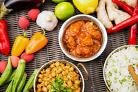 Indian Cooking Classes and Dinner Parties