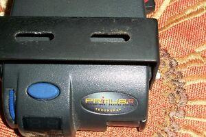 boite électrique pour controler les freins sur roulotte