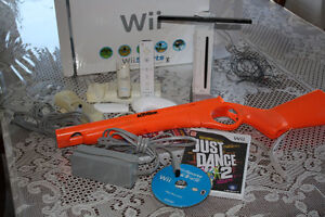 console wii sport
