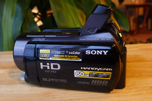 Sony HDR SR 11  Excellent Condition