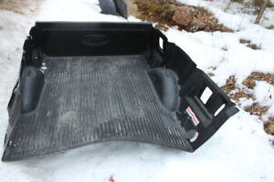Ford F150 truck bed liner