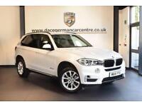 2014 14 BMW X5 3.0 XDRIVE30D SE 5DR 7 SEATER AUTO 255 BHP DIESEL