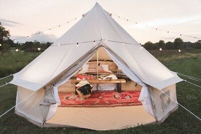 Tent Canvas - Trainers4Me