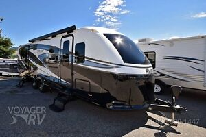 2013 Forest River Aviator Touring Edition Wright Flyer