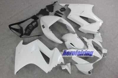 Unpainted ABS  Fairing Body Kit Bodywork for Honda VFR 800 Interceptor 2002-2012