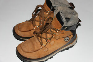 TIMBERLAND-BOTTES/BOOTS-10 TAILLE/SIZE