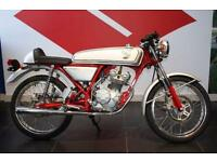HONDA DREAM 50 AC15, SILVER, BRAND NEW COND, VERY RARE, APPRECIATING CLASSIC