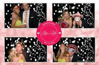 July Special 240$ Photo or Video Booth Rental
