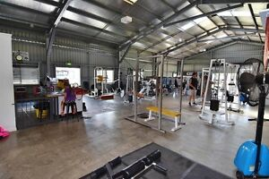 Triceps Gym & Total Fitness Richmond Hill Charters Towers Area Preview