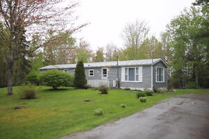 Mini Home- priced to sell in Scotch Hill, Pictou