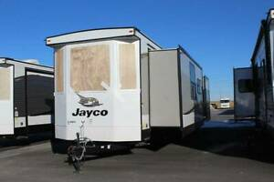 2019 Jayco Jay Flight 40FKDS