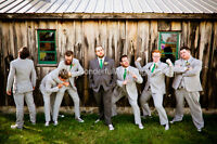 Affordable Wedding Photo, Video, Photo Booth Services for 2016