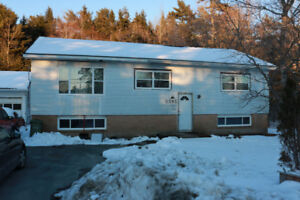 3 Bedroom House for Rent in Upper Sackville
