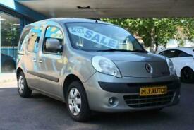 2011 Renault Kangoo 1.5 EXPRESSION DCI 5dr WAV 75 BHP Wheel Chair Access Vehicle