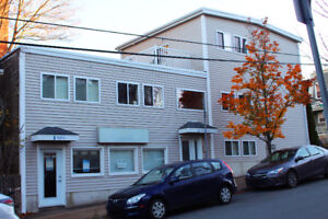 Prime Retail / Office space for lease in Downtown Dartmouth