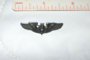 Army air Corp Bambardier Bomb  Pin - WWll Sterling Kitchener / Waterloo Kitchener Area image 2
