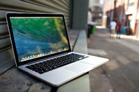 Réparation /Upgrade/ Installation pour Mac