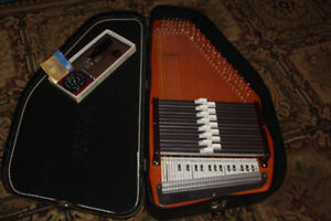 Looking to trade autoharp for violin