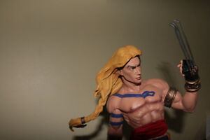 Pop Culture Shock & Sideshow Collectables Statues