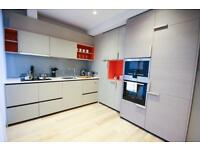 Luxurious Brand New 2 Bedroom 2 Bathroom Lateral Apartment . Available Immediately.