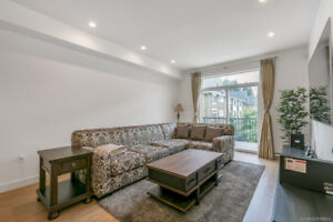 Town house in White rock for rent