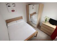 1 bedroom in Queens Road - Room 3, Reading, RG4