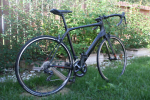 Road Bike Garneau Gennix Elite E1  carbon 2018