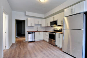 Because You Deserve a Renovated 5 1/2 in the heart of Verdun
