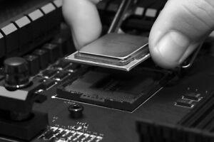 Centre de Réparation des Laptops Estimation Gratuite