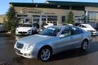 Mercedes-Benz E 320 CDI  4-Matic Avantgarde, Leder, Navi, top