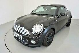 image for 2015 MINI Coupe 1.6 COOPER 2d-2 OWNER CAR-16 inch BLACK 6 STAR TWIN SPOKE ALLOYS