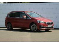 2018 BMW 2 Series 220d xDrive Luxury 5dr Step Auto Estate Diesel Automatic