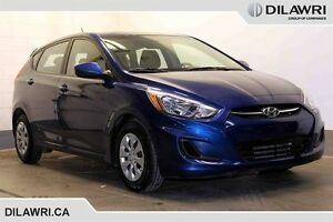 2016 Hyundai Accent (5) GL - at