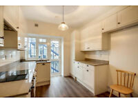 NEWLY REFURBISHED TWO BEDROOM FLAT TO RENT IN HENDON