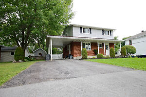 Open House Sunday 1-2:30 for this four bedrooms