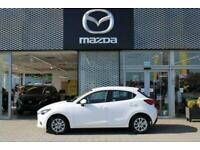 2019 Mazda 2 1.5 75 SE+ 5dr Hatchback Hatchback Petrol Manual