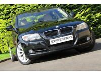 2010 BMW 3 Series 2.0 320d SE Business Edition Saloon 4dr Diesel Automatic