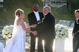 Licensed Wedding Officiant London Ontario image 1