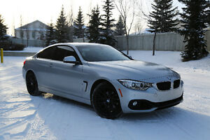 2014 BMW 428i Coupe (2 door)