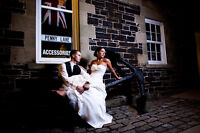 Wedding Photography by Adrixe Photography