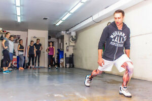 Private Group Fitness Training W/ Well Reviewed Personal Trainer