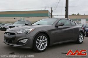 2013 Hyundai Genesis Coupe 2.0T NO ACCIDENTS