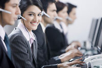 Call Center Out Bound and Inbound Part Time and Full Time Availa