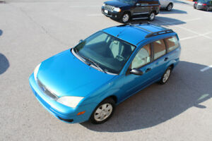 Focus on Buying this 2007 Ford!