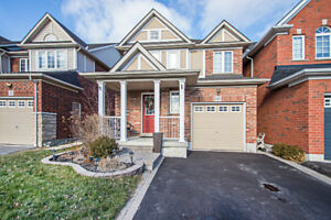 JUST LISTED!  149 Lady May dr. Whitby - For Sale!