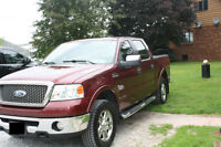 2006 Ford F-150 Lariat 4Door, Safety & Etested
