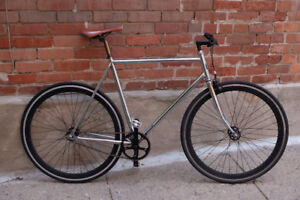 Regal single speed bicycle (CLEAN / MUST SELL)