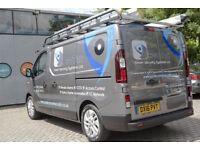 Van Livery / Vinyl Decals / Business Promo Graphics / Car & Van Wraps! PRICES FROM £50!
